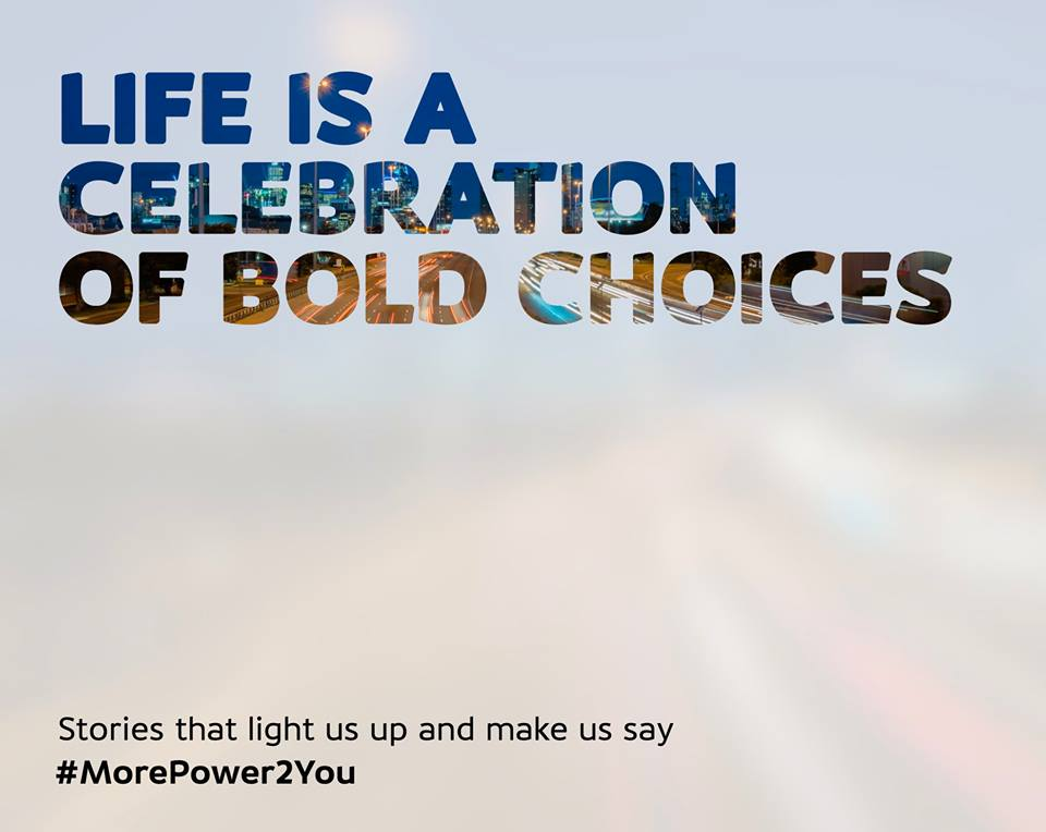 Datsun India - #MorePower2You